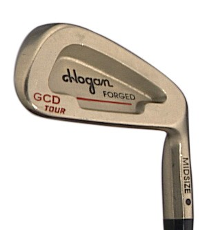 Ben Hogan EDGE GCD FORGED Iron Set - PGA Value Guide