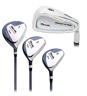 MIZUNO TAVA IRON (GRAPHITE SHAFT)