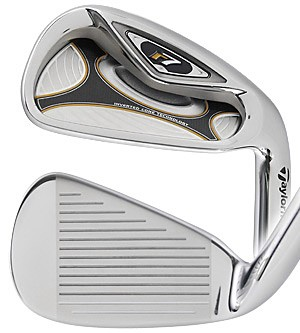 TAYLORMADE R7 IRON (GRAPHITE SHAFT)