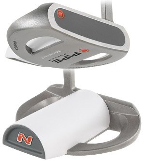 NICKENT PIPE PP/03 PUTTER