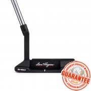Ben Hogan Precision Milled Forged Plumber's Neck Blade Putter - BHB01