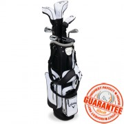 CALLAWAY WOMEN'S SOLAIRE GEMS 8-PIECE SET
