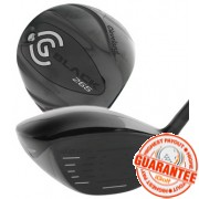 CLEVELAND CG BLACK 265 DRIVER