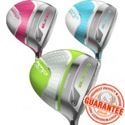 2013 COBRA WOMEN'S AMP CELL DRIVER