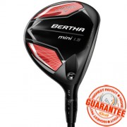 2015 CALLAWAY BIG BERTHA MINI 1.5 DRIVER