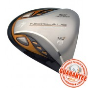 NICKLAUS DUAL POINT ML3 OFFSET DRIVER