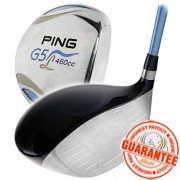 PING G5 L OFFSET DRIVER