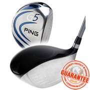PING G5 OFFSET DRIVER