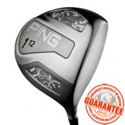 2013 PING SERENE DRIVER