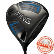 2016 PING G DRIVER