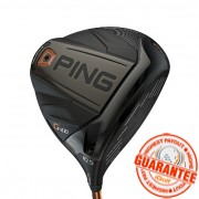 2018 PING G400 DRIVER