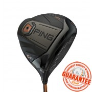 2018 PING G400 LST DRIVER