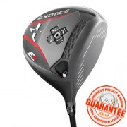 2015 TOUR EDGE EXOTICS E8 DRIVER