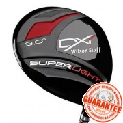WILSON STAFF Dxi SUPERLIGHT DRIVER