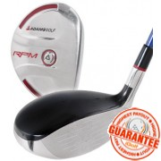 ADAMS RPM LOW PROFILE TOUR FAIRWAY WOOD