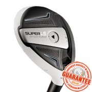 2013 ADAMS SPEEDLINE SUPER LS FAIRWAY WOOD