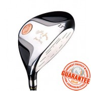 BOBBY JONES FAIRWAY WOOD