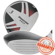 BRIDGESTONE J38 FAIRWAY WOOD