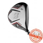 BRIDGESTONE J40 FAIRWAY WOOD