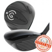 CLEVELAND CG BLACK FAIRWAY WOOD