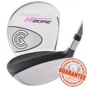 CLEVELAND HIBORE W-SERIES FAIRWAY WOOD