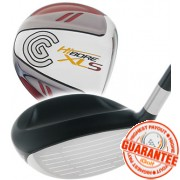 CLEVELAND HIBORE XLS FAIRWAY WOOD
