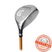 CLEVELAND LAUNCHER FAIRWAY WOOD