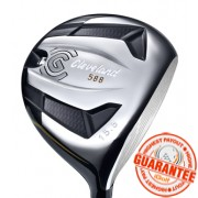 2014 Cleveland 588 Fairway Wood