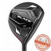 2015 Cleveland CG Black Fairway Wood