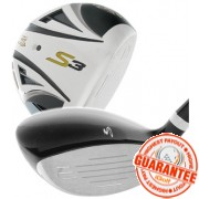 COBRA S3 FAIRWAY WOOD