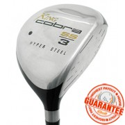 COBRA SS HYPER STEEL FAIRWAY WOOD