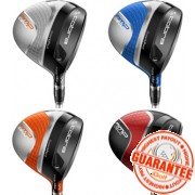 2013 COBRA AMP CELL FAIRWAY WOOD