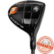 2016 KING F6 FAIRWAY WOOD