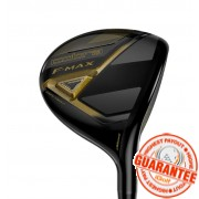 2018 COBRA F-MAX FAIRWAY WOOD