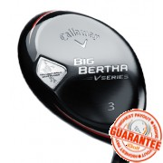 2015 Callaway Big Bertha V Series Fairway Wood
