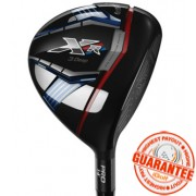 2015 Callaway XR Deep Fairway Wood
