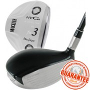 MACGREGOR MACTEC NVG2 FAIRWAY WOOD