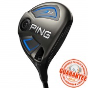 2016 PING G FAIRWAY WOOD