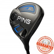 2016 PING G SF TEC FAIRWAY WOOD