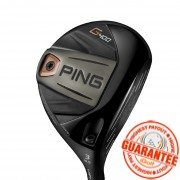 2018 PING G400 FAIRWAY WOOD