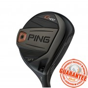 2018 PING G400 SRT FAIRWAY WOOD