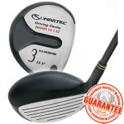 SONARTEC SS-1.5 FAIRWAY WOOD