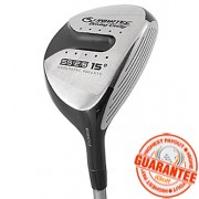 SONARTEC SS-2.5 FAIRWAY WOOD