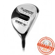 SONARTEC SS-3.5 FAIRWAY WOOD