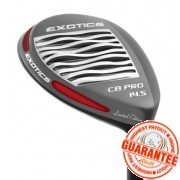 TOUR EDGE CB PRO FAIRWAY WOOD