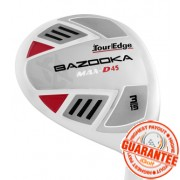 2014 TOUR EDGE BAZOOKA MAX-D45 FAIRWAY WOOD