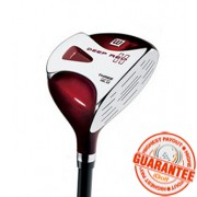 WILSON DEEP RED II DISTANCE FAIRWAY WOOD