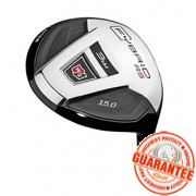 WILSON FYBRID RS FAIRWAY WOOD