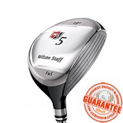 WILSON STAFF FwS FAIRWAY WOOD
