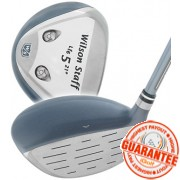 WILSON STAFF Lf6 FAIRWAY WOOD